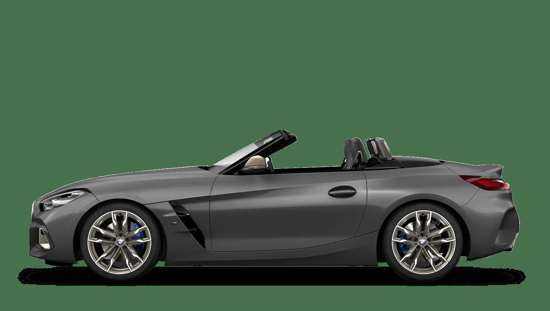 Frozen Grey II (Metallic) BMW Z4