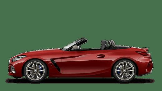 BMW Z4 Brochure