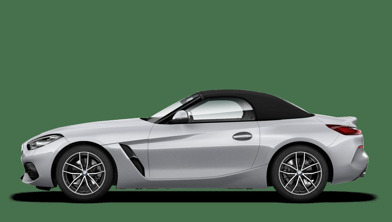 BMW Z4 New Sport