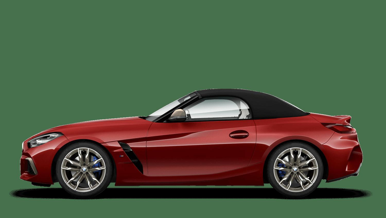 BMW Z4 New