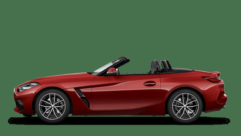 Z4 New Car Offers