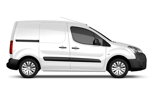 citroen Berlingo Enterprise Offer