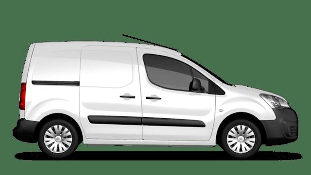 Brand New Citroën Berlingo Van Offer