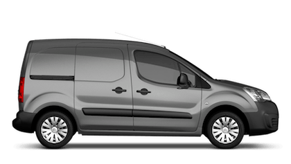 Citroen Berlingo LX