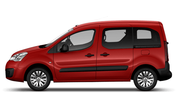 Berlingo Multispace Feel