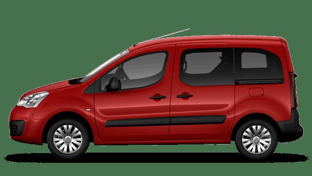New Citroën Berlingo Multispace Feel Offer