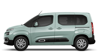 New Berlingo Feel