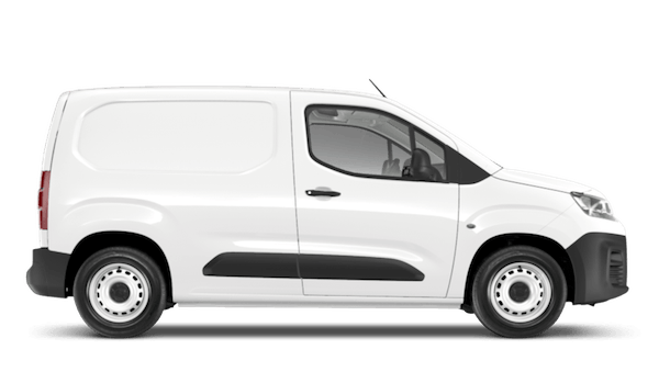 New Citroen Berlingo Panel