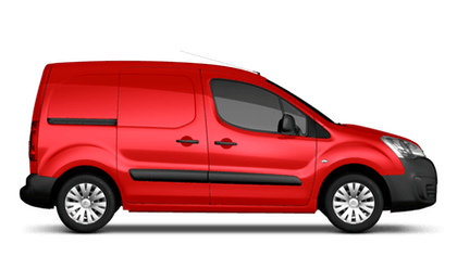 Citroen Berlingo X