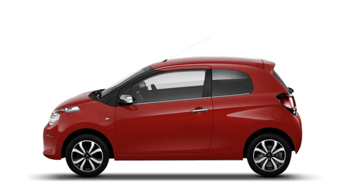 citroen C1 Flair Offer