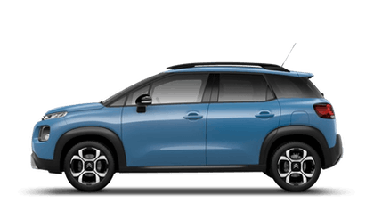 Citroen C3 Aircross SUV Flair
