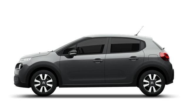 New Citroën C3 PureTech Feel Offer