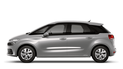 citroen C4 SpaceTourer Touch Edition Offer
