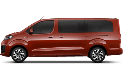 Citroen SpaceTourer Business Business Lounge