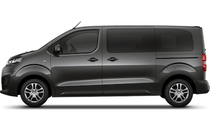 Citroen SpaceTourer Business