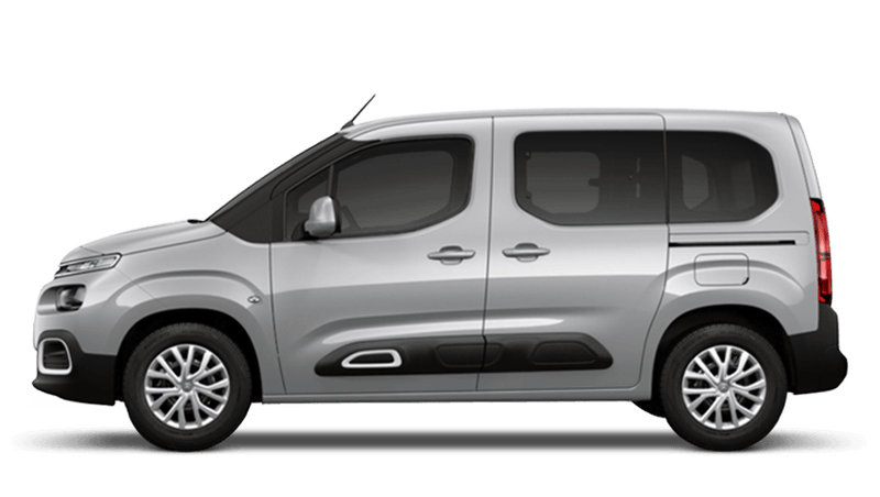 Cumulus Grey New Citroen Berlingo
