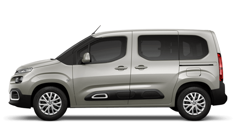 Soft Sand (Metallic) New Citroen Berlingo