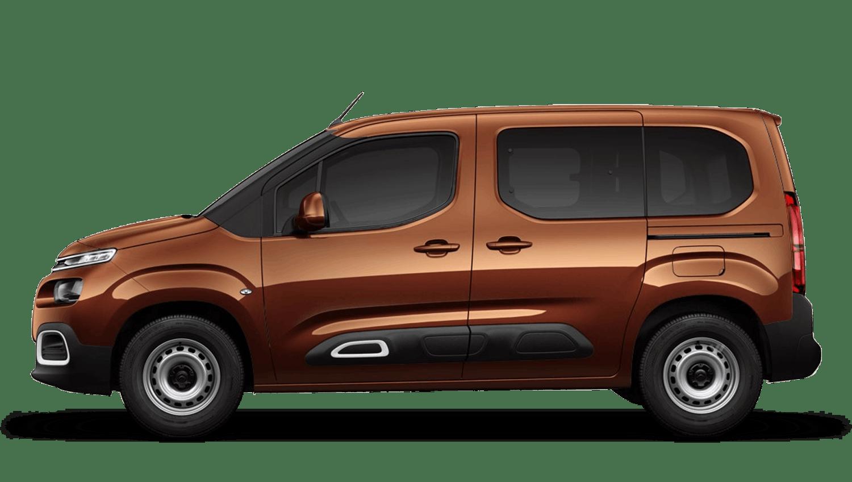 Berlingo New Car Offers