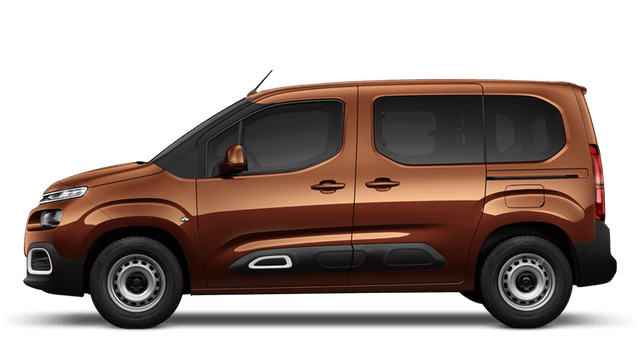 New Citroën Berlingo Feel M PureTech 110 S&S Offer