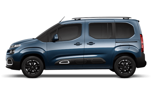 Citroen Berlingo Flair