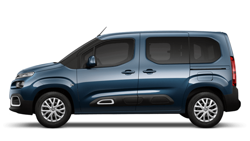 Berlingo New New Car Offers