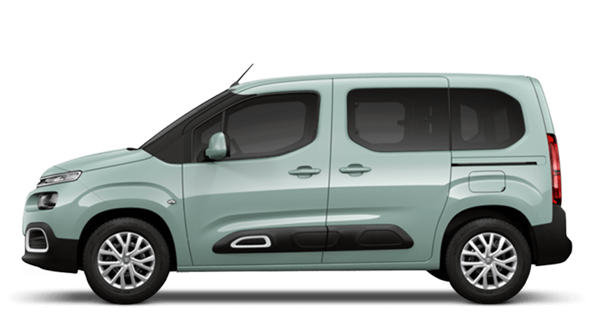Berlingo New Business Offers