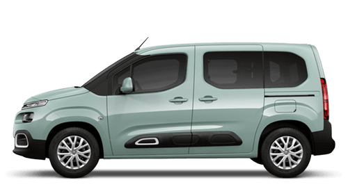 citroen Berlingo New Feel Offer