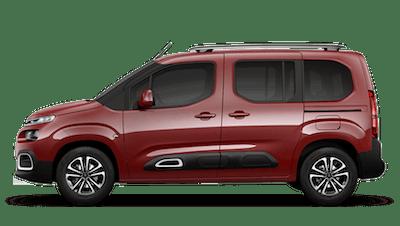 Citroën Berlingo New Flair