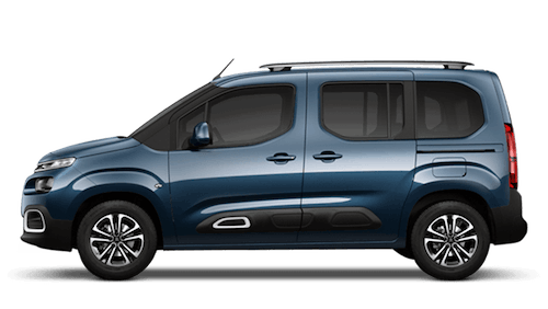 Citroën Berlingo New