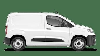 Berlingo Van Driver