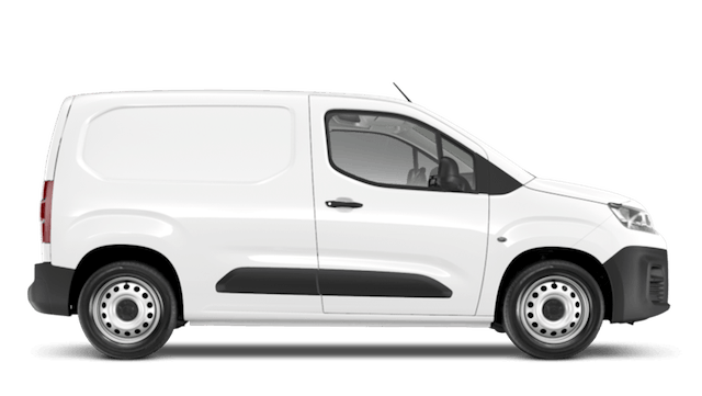 Brand New Citroën Berlingo 1000 100ps Enterprise Van Offer