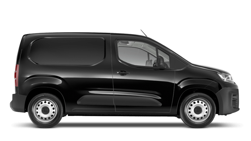 Berlingo Van Business Offers