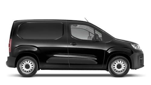 citroen Berlingo Van Enterprise Offer