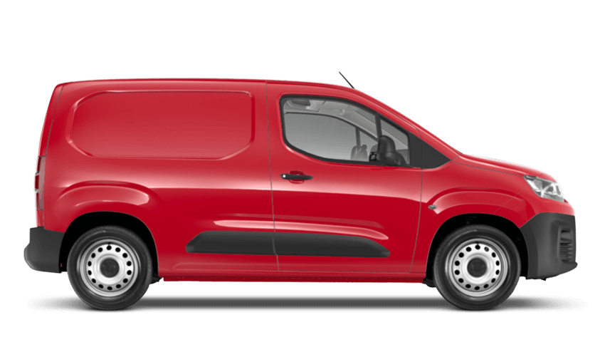 New CITROËN Berlingo BHDi 75 Manual M 650 X - Save up to £5635*!