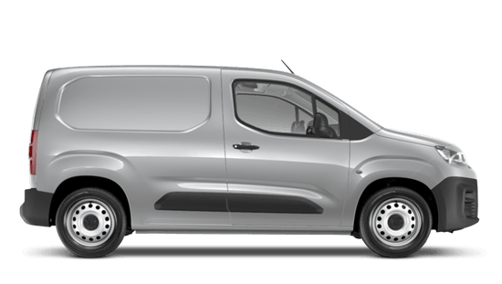 Berlingo Van New Van Offers