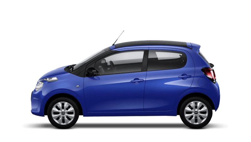 Citroen C1 Airscape Feel