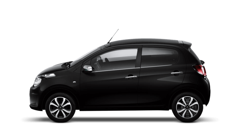 Citroen C1 Airscape Flair