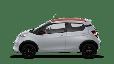 Citroën C1 Airscape Urban Ride