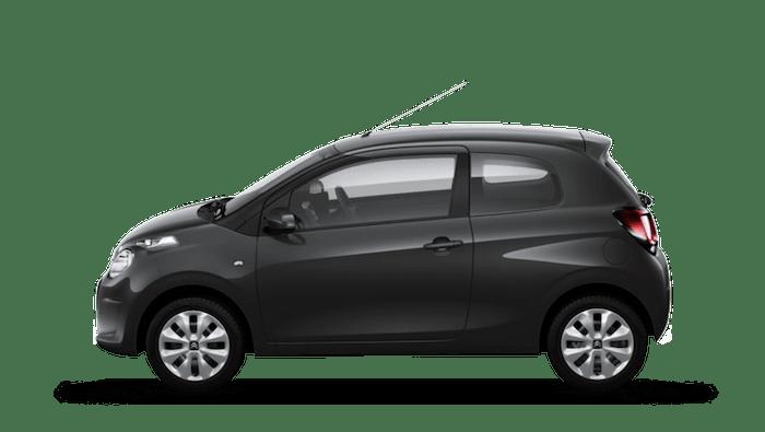 Citroën C1 1.0 VTi Feel 72hp 3 door