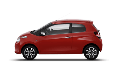 Citroën C1 Flair