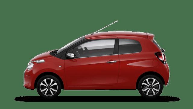 New Citroën C1 Flair Offer