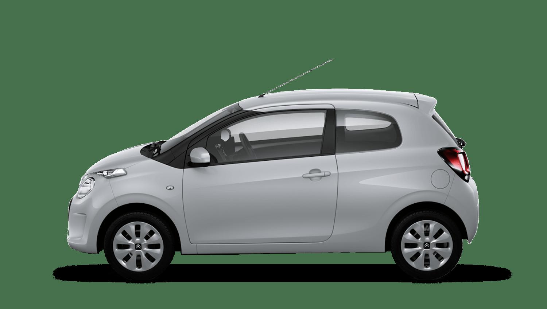New CITROËN C1 VTi 72 3 door - Sense