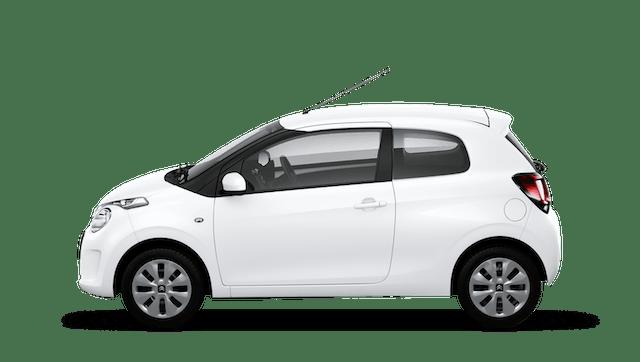 New Citroën C1 Sense VTi 72 Offer
