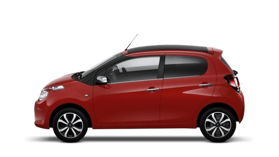 Citroen C1 New Car Offers