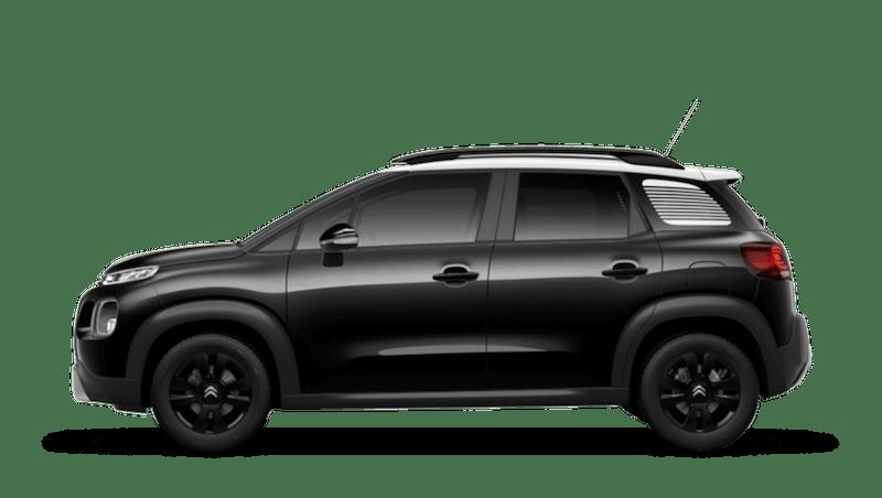 Citroen C3 Aircross SUV Origins