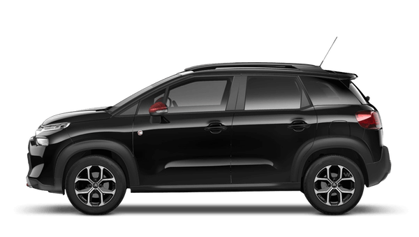Citroen C3 Aircross SUV new C Series