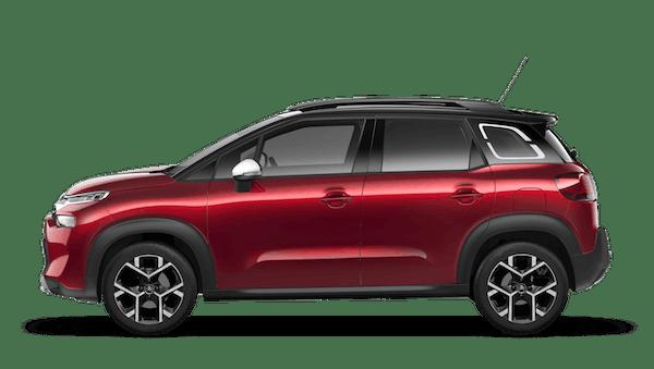 Citroen C3 Aircross SUV new Shine Plus