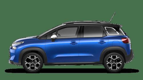 New Citroen C3 Aircross SUV 1234