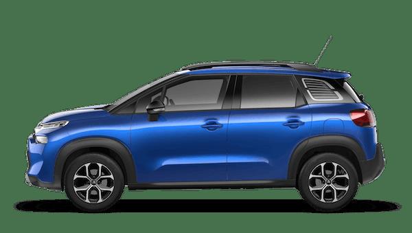 Citroen C3 Aircross SUV new Shine