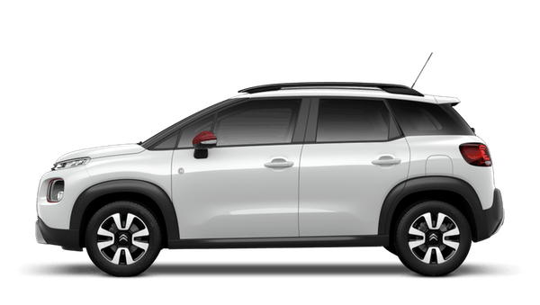 Citroen C3 Aircross SUV C Series
